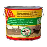 Полиуретановый клей для напольных покрытий SikaBond®-54 Parquet