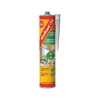 Высокопрочный эластичный клей SikaBond®-T2 (i-Cure полиуретан) 300 мл