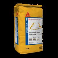 Усиленный плиточный клей SikaCeram® Pro