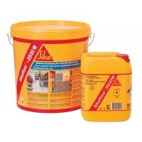 Двухкомпонентное эпоксидное покрытие на водной основе Sikafloor®-2530 W (комплект А+В)