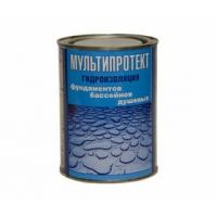 Гидроизоляционная пропитка «МультиПротект® – П» (1 литр)