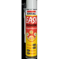 Полиуретановый клей в аэрозоле Soudabond Easy