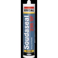 Эластичный клей-герметик с прочным креплением Soudaseal 235 SF 290 мл