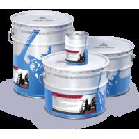 Грунт-краска антикоррозионная цинкнаполненная химически стойкая ЦХСК-1467
