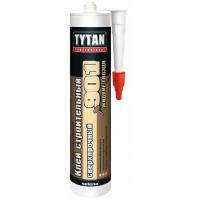 Строительный сверхпрочный клей Tytan Professional № 901 380 г