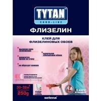 Клей для флизелиновых и стеклообоев Tytan Euro-line ФЛИЗЕЛИН