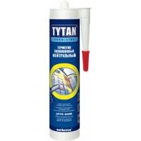 Герметик силиконовый нейтральный Tytan Euro-Line 290 мл