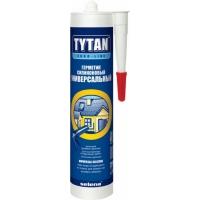 Герметик силиконовый универсальный Tytan Euro-Line 290 мл