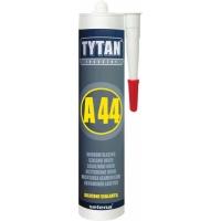 Герметик силиконовый нейтральный для остекления окон Tytan Industry А44 310 мл