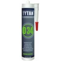 Герметик силиконовый нейтральный Tytan Industry O34 310 мл