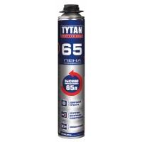Пена профессиональная Tytan Professional 65 750 мл