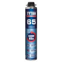 Пена профессиональная зимняя Tytan Professional 65 (-20C) 750 мл