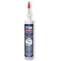 Герметик акриловый для вентиляционных каналов Tytan Professional 310 мл