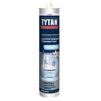 Герметик акриловый морозостойкий Tytan Professional 310 мл