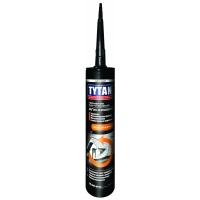 Герметик каучуковый для кровли Tytan Professional 310 мл