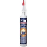 Tytan Professional Герметик Силикатный для Каминов 310 мл