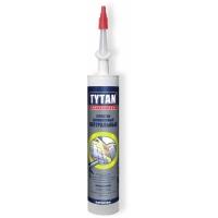 Герметик силиконовый нейтральный Tytan Professional 310 мл