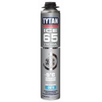 Пена профессиональная зимняя Tytan Professional 65 ICE 750 мл