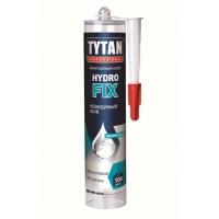 Монтажный клей прозрачный Tytan Professional Hydro Fix 310 мл