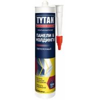 Монтажный клей Панели&Молдинги Tytan Professional 310 мл