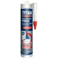 Силиконовый герметик Tytan Professional Neutral PRO 310 мл