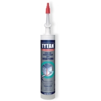 Герметик силиконовый для аквариумов Tytan Professional 310 мл