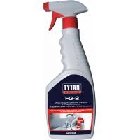 Средство против плесени и грибка (с хлором) Tytan Professional FG-2