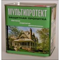 Защитная пропитка «МультиПротект® – П» (2,4 литра)