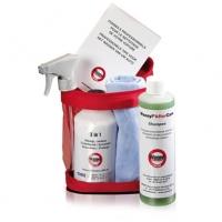 Средство для очистки, ухода и защиты 3в1