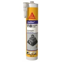 Высокопрочный клей без растворителей и фталатов Sikaflex®-118 Extreme Grab 290 мл